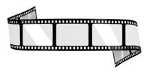 Blank Film Banner