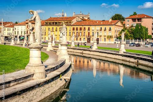 Photo Prato della Valle