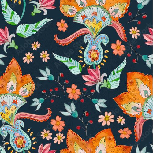 tekstura-w-abstrakcyjne-kwiaty