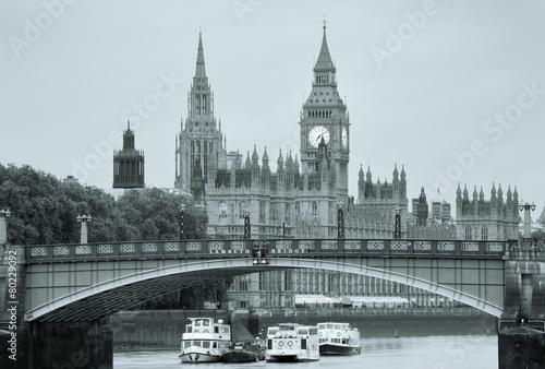 Fototapety, obrazy: Westminster