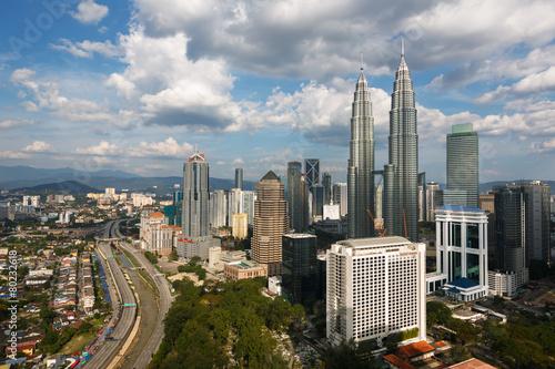 Papiers peints Kuala Lumpur Kuala Lumpur, Malaisie