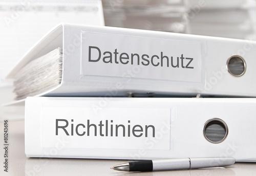 Fotografía  Datenschutz Richtlinien