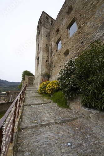 Fotografie, Obraz  Castello dei Doria