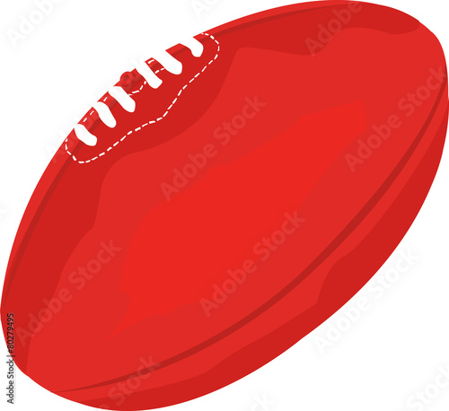 Photo Aussie Rules Football