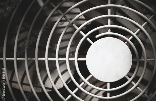 Fotografía  Compresor de aire