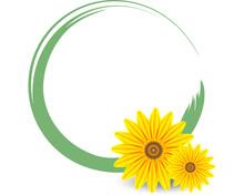 Sunflower Circle