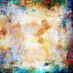 Fototapeta Vintage color background