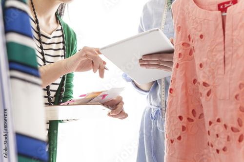 Zdjęcie XXL Merchandiser branży modowej