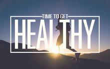 Healthy Fit Diet Activity Spor...