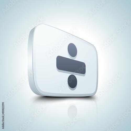 Photo  Division button