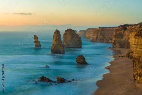 Fotografía  the Twelve Apostles, Victoria,Australia