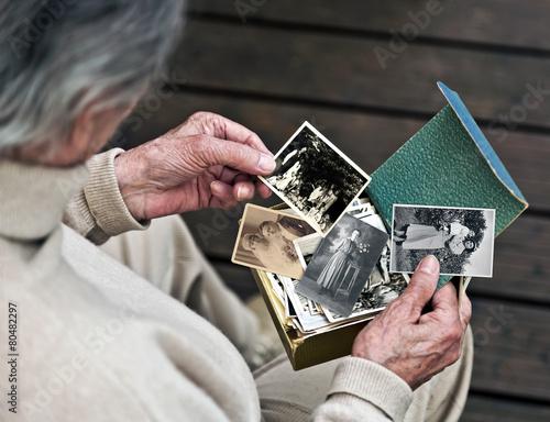 Fotografía  Erinnerung an damals