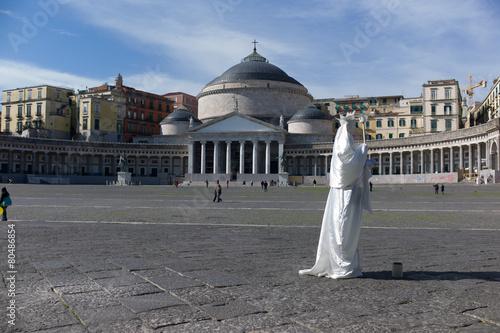 Valokuva  Piazza del plebiscito