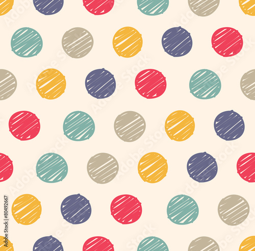 doodle-wzor-polka-dot