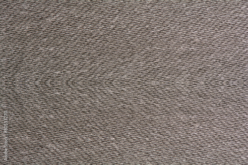 Close Up Gray Jean Fabric Texture Patterns