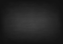 Abstract Black Vector Chalkboard Texture