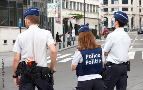 Foto Belgian Flanders Police