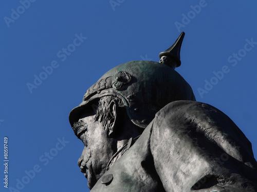 Poster  Bismarck