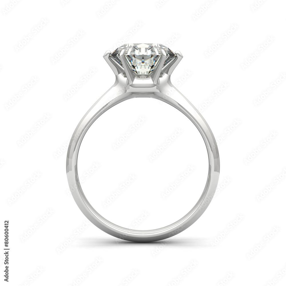 Fototapety, obrazy: Diamond Ring