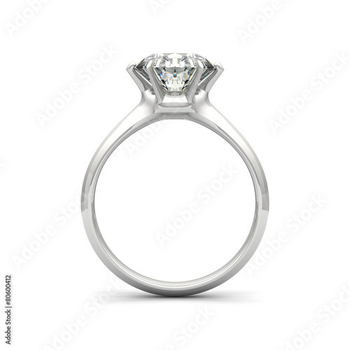 Fotografia, Obraz Diamond Ring