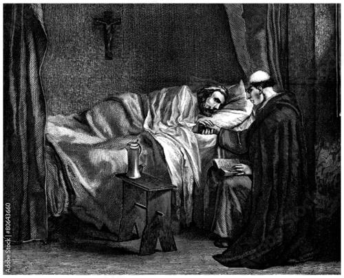 Fotografija  The last Prayer - L'ultime Prière