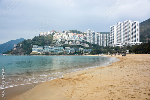 Fotografia, Obraz  Repulse Bay in Hong Kong, China