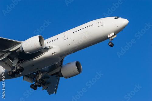 Fotografia Boeing 777-200