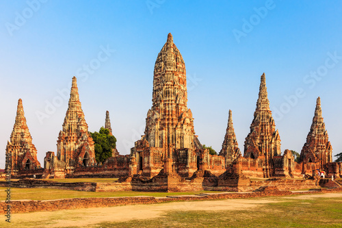 Photo Ayutthaya, Thailand