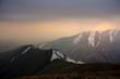montagnes d'Iran