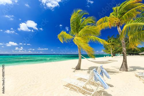 Fotografia  7 mile beach, Grand Cayman