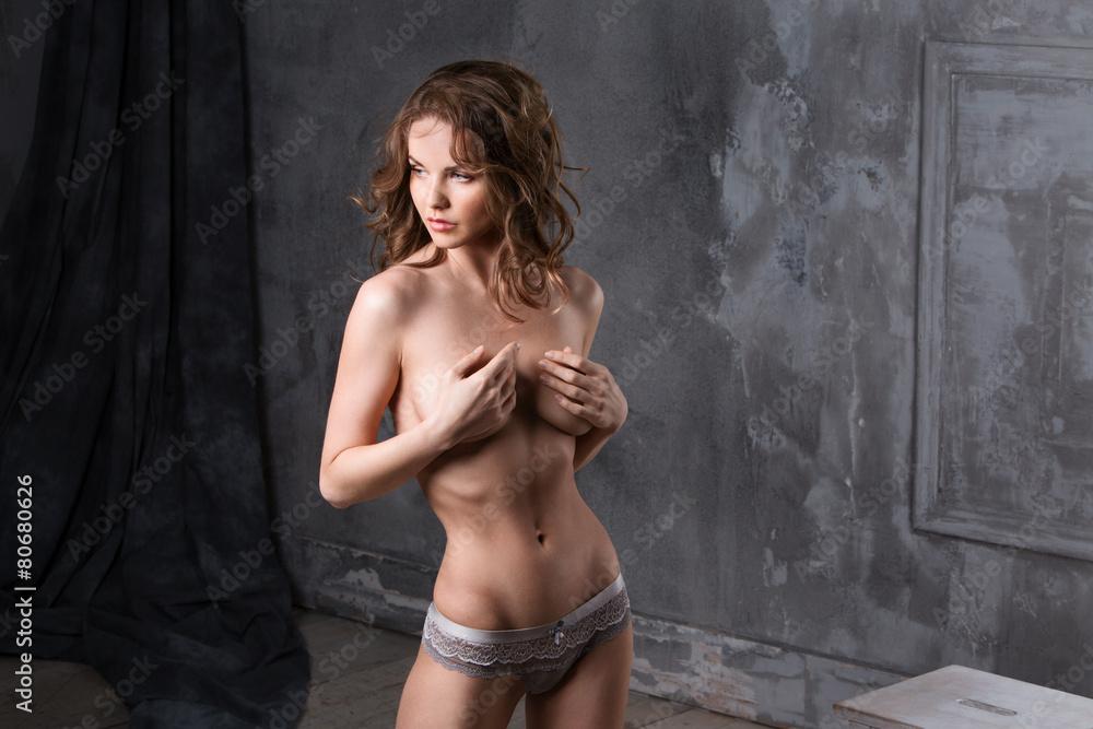 Fotografia mujer desnuda Nude Photos 92