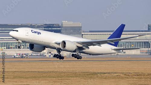 Photo  Cargo Flights