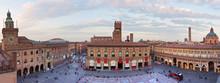 View Of Piazza Maggiore - Bolo...