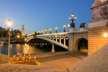 Feierabend In Paris