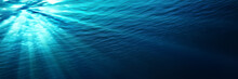 Underwater - Blue Shining In D...