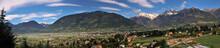 Panorama Meran