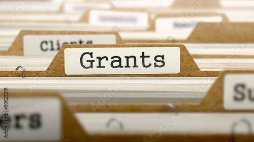 Cuadros en Lienzo  Grants - Folder in Catalog.