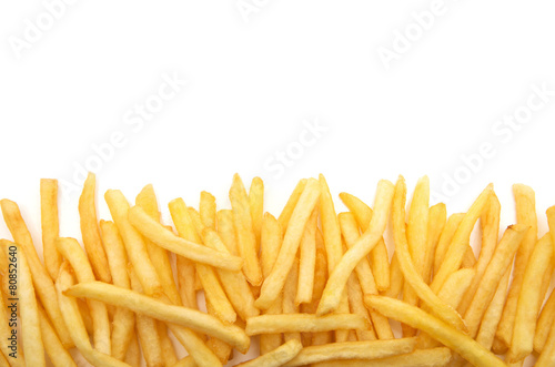 Fotografija French fries