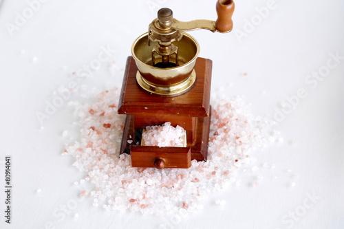 Fotografering  Salt