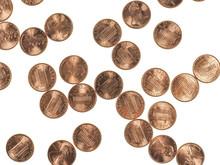 Dollar Coins 1 Cent Wheat Penn...