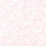 Retro triangle pattern, vector background - 80921822