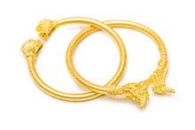 Thai Gold Bracelet Design