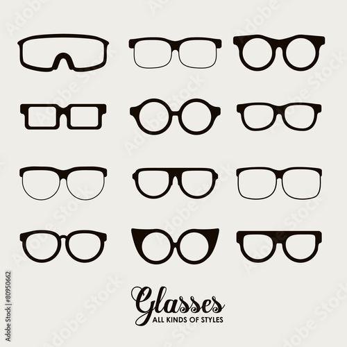 Fényképezés  Glasses design