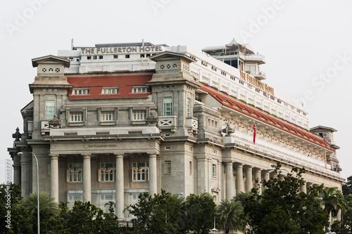 Photo  フラートン・ホテル