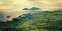 Beautiful Seascape In County K...