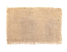 Texture Of Sack. Burlap Backgr...