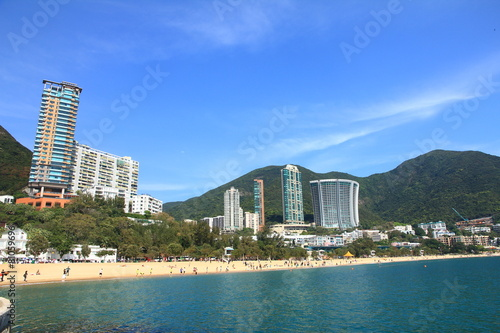 Fotografia, Obraz  Repulse Bay, Hong Kong