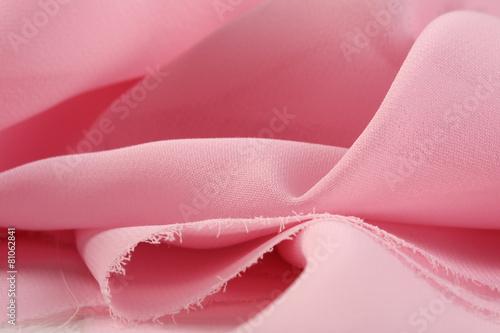 Fotografie, Obraz  light pink chiffon