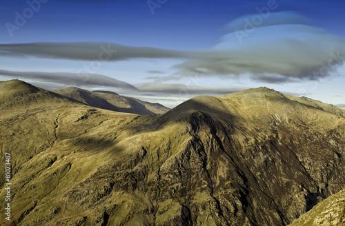 Carta da parati Snowdonia national park