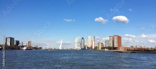Staande foto Rotterdam rotterdam